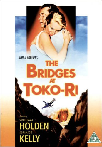 Bridges At Toko Ri [UK Import]