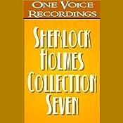 The Sherlock Holmes Collection VII | Sir Arthur Conan Doyle