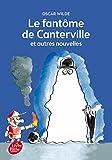 Le fant�me de Canterville et autres contes par Wilde