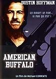 echange, troc American buffalo