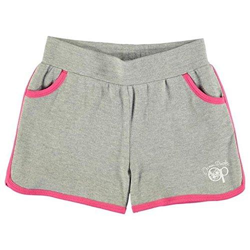 ocean-pacific-fille-short-pantalon-short-de-sport-enfants-sport-de-loisir-11-ans-gris
