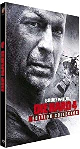 Die Hard 4 : Retour en enfer [Director's Cut - Edition Collector]