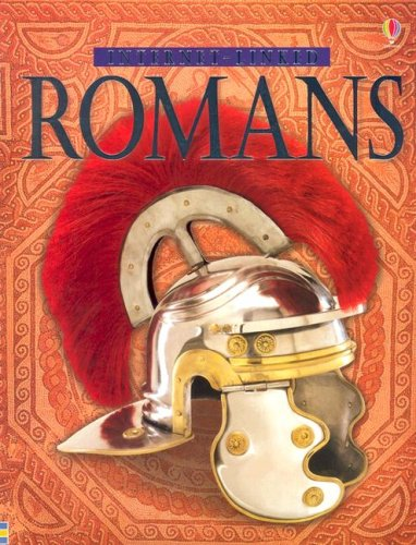 Romans: Internet Linked (Illustrated World History)