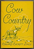 img - for Cow country, book / textbook / text book