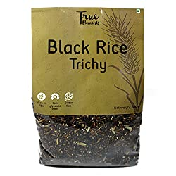 True Elements Black rice 500g (Trichy Origin)