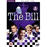 The Bill - Series 4 Volume 2 [1988] [DVD]by Graham Cole