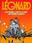 L�onard 29  Bons contes font les bons...