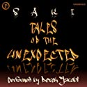 Tales of the Unexpected Audiobook by  Saki Narrated by Derek Jacobi