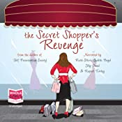The Secret Shopper's Revenge | [Kate Harrison]