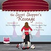The Secret Shopper's Revenge | [Kate Harrison]