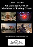 Three Films by Adam Curtis: All Watched Over by Machines of Loving Grace; Pandora's Box; The Mayfair Set [NTSC Region-free in Box Case]