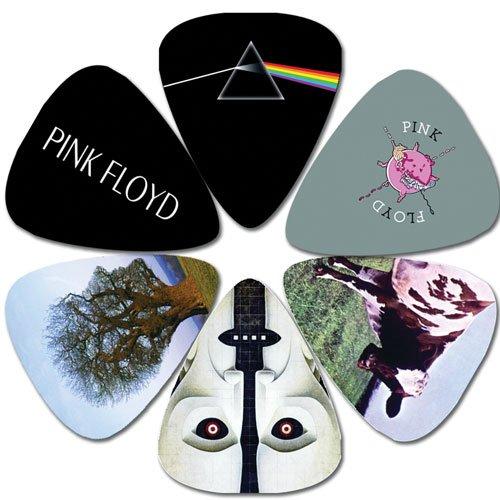 Pink Floyd Guitar Pick