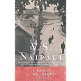A House for Mr. Biswas ~ V. S. Naipaul