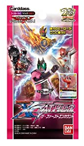 Rangers Strike Cross Gather the First Encount Booster Pack (15packs)
