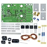 FidgetFidget Amplifier Kit 45W SSB Linear Power CW FM HF Radio Transceiver Shortwave DIY