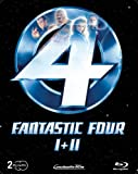 Fantastic Four Blu-ray Steelbook