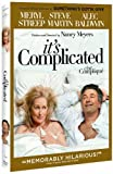 It's Complicated [DVD] [2009] [Region 1] [US Import] [NTSC]