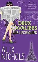 DEUX CAVALIERS SUR L'ÉCHIQUIER (BISTROT LA BOHÈME) (FRENCH EDITION)