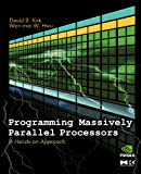 img - for Programming Massively Parallel Processors: A Hands-on Approach (Applications of GPU Computing Series) book / textbook / text book