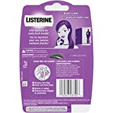 Listerine PocketPaks Breath Strips, Arctic Berry, 3 24-Strip Packs