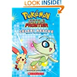 Pokemon: Battle Frontier #2: Celebi Rescue