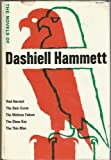 Image of Novels of Dashiell Hammett. Containing Maltese Falcon; Glass Key; Red Harvest, Dain Curse; Thin Man
