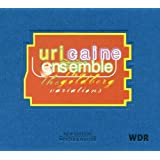 Goldberg Variations: Aria and 70 Variations Adapted, Arranged and Composed by Uri Caine ~ Uri Caine