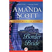 Border Bride | [Amanda Scott]