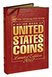 img - for A Guide Book of United States Coins 2012: The Official Red Book (Official Red Books) book / textbook / text book