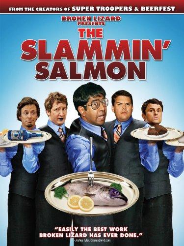 Amazon.com: Slammin' Salmon: Jeff Chase, Carla Gallo, Paul Soter ...