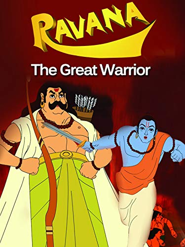 Ravana - The Great Warrior