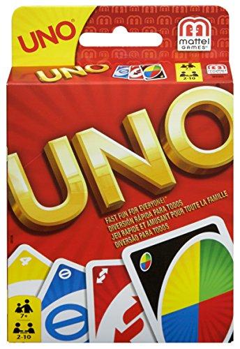 Carte Da Uno