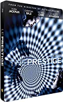 The Prestige (Steelbox Esclusiva Amazon) (Blu-Ray)