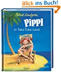 Pippi in Taka-Tuka-Land (farbig)