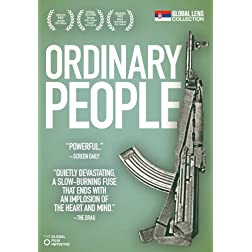 Ordinary People (Amazon.com Exclusive)