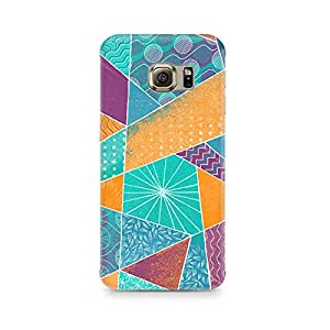 Mobicture Good Times Premium Printed Case For Samsung Note 7