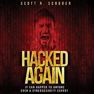 Hacked Again Audiobook