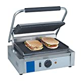 Cuisineonly-Contact-Tostiera per panini eco.. cucina Electromenager (Macchine):