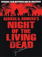 Night of the Living Dead 40th Anniversary Edition
