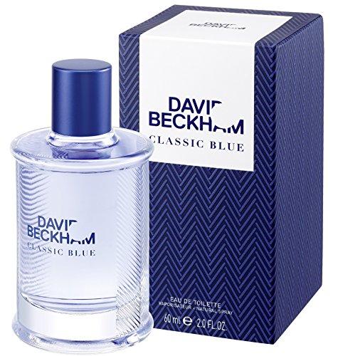 David Beckham Classic Blue Acqua Di Colonia - 1 Prodotto