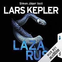 Lazarus Hörbuch