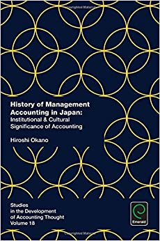 Case studies in management accounting