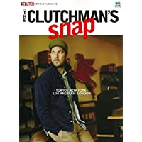THE CLUTCHMANS snap 表紙画像