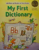 My First Dictionary (my first dictionary)