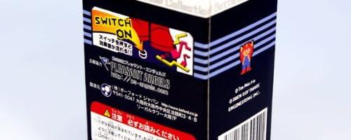 サウンドボトルキャップコレクション スペランカー ボーフォードジャパン(全7種フルコンプセット)