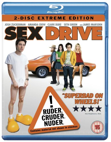 ��������� / Sex Drive (2008) BDRip