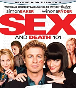 "Cover of ""Sex and Death 101 [Blu-ray]"""