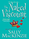 The Naked Viscount (Naked Nobility)