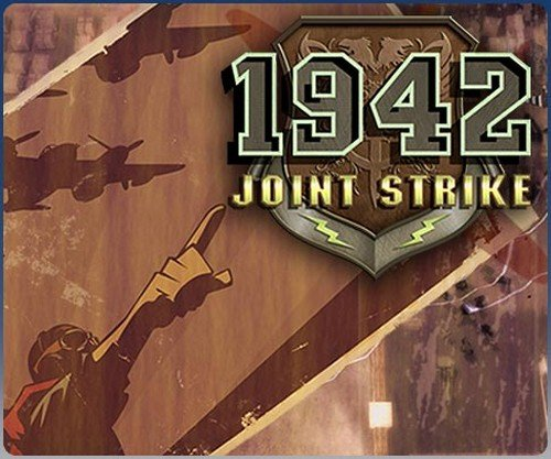 1942: Joint Strike [Online Game Code]
