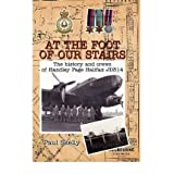 (At the Foot of Our Stairs: The History and Crews of Handley Page Halifax JD314 * *) By Paul Skelly (Author) Paperback...
